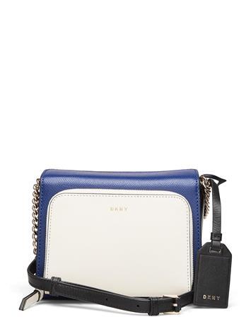 DKNY Bags Pocket Crossbody Bags Small Shoulder Bags - Crossbody Bags Musta DKNY Bags BLK COMBO