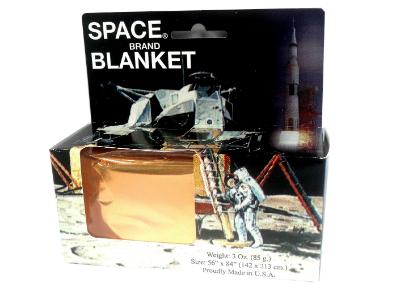 NASAn avaruushuopa, Muut lelut
