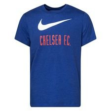 Chelsea T-paita Ignite - Light Concord/Valkoinen