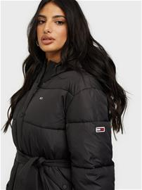 Tommy Jeans Tjw Belted Puffer