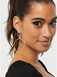 Pieces Pcnolda Earrings D2D