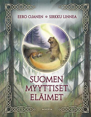 Suomen myyttiset , kirja
