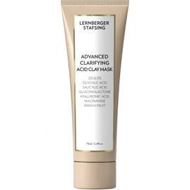 Lernberger Stafsing Advanced Clarifying Acid Clay Mask (75ml)