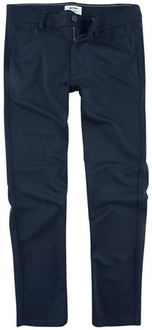 ONLY and SONS - Mark Pant GW 0209 - Chinot - Miehet - Laivastonsininen