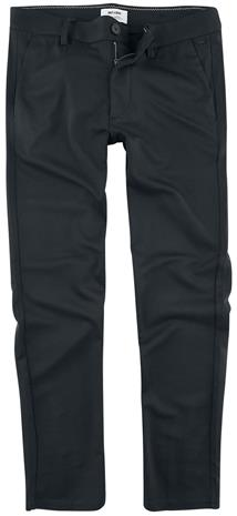ONLY and SONS - Mark Pant GW 0209 - Chinot - Miehet - Musta