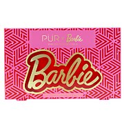 PÜR X Barbie Endless Possibilities II Signature 15-Piece Eyeshadow Palette