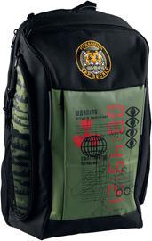 Call Of Duty - Cold War - Tiger Badge - Reppu - Unisex - Monivärinen
