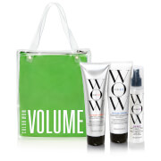 Color WOW Volume Bundle and Free Volume Bag (Worth £58.00)