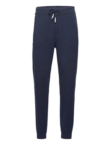 BOSS Fashion Pants Collegehousut Olohousut Sininen BOSS DARK BLUE