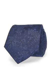 Matinique Madean Solmio Kravatti Sininen Matinique INK BLUE