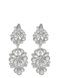 Pieces Pcnamla Earrings D2d Korvakoru Korut Hopea Pieces SILVER COLOUR