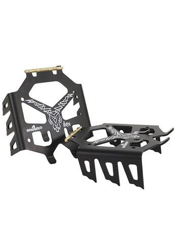 Nitro Ibex Narrow Splitboard Crampons uni