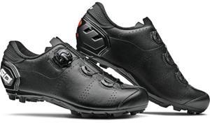 Sidi MTB Speed Shoes Men, black/black