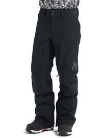 Burton ak Gore-Tex Cyclic Short Pants true black Miehet