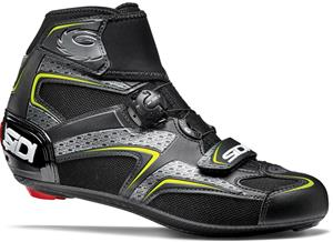 Sidi Zero Gore Shoes Men, black