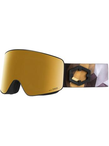 Out Of Void Origami Goggle gold24 mci