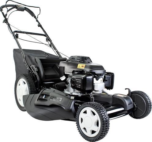 Gardol XXL 190cc 56cm, bensiinikäyttöinen ruohonleikkuri