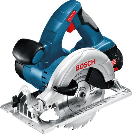 Bosch Akkukonesarja (0615990L59) 18V 3x4,0Ah, GSR + GST + GWS + GKS + GSA