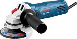 Bosch GWS 750-125 Professional (060139400B) 750W, kulmahiomakone