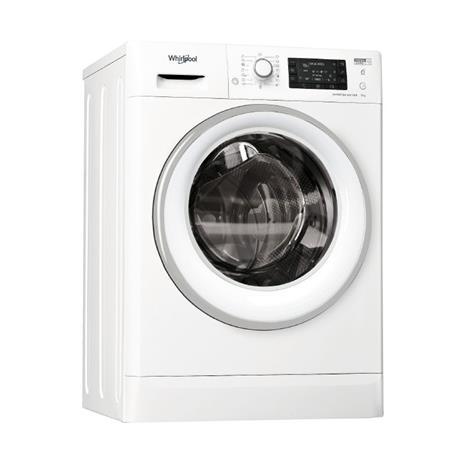 Whirlpool FWSD71283SVEEN, pyykinpesukone