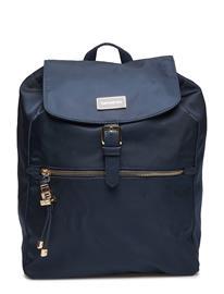 Samsonite Karissa Backpack 1 Pocket Reppu Laukku Sininen Samsonite DARK NAVY