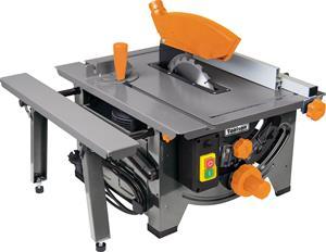 Toolson TS1000 1200W, pöytäsaha