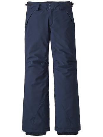 Patagonia Everyday Ready Pants new navy Tytöt