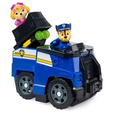 Ryhmä Hau (Paw Patrol), 2in1 auto