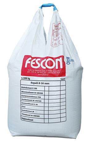 Sepeli Fescon SEP 8-16 mm 1000 kg