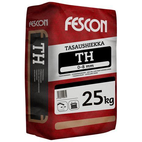 Tasaushiekka Fescon TH 25 kg