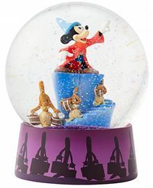 Disney Mikki & Minni Hiiri, pyrypallo