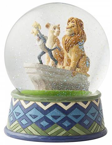 Disney Leijonakuningas, pyrypallo
