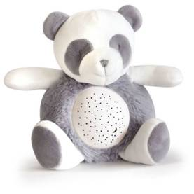DouDou et Compagnie yövalo panda