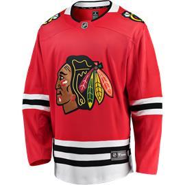 FANATICS Fanatics NHL-pelipaita replica Blackhawks