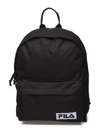 FILA Mini Backpack Malmö Reppu Laukku Musta FILA BLACK