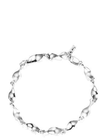 Efva Attling Blades Bracelet Accessories Jewellery Bracelets Chain Bracelets Hopea Efva Attling SILVER