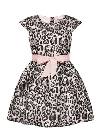 Lindex Dress Raphaela Mekko Musta Lindex BLACK