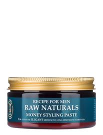 Raw Naturals Brewing Company M Y Styling Paste Muotoilugeeli Nude Raw Naturals Brewing Company CLEAR