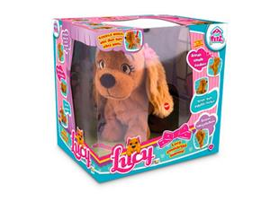 Club Petz Lucy Interaktiivinen koiranpentu