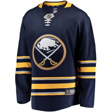 FANATICS NHL-pelipaita replica Sabres