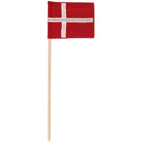 Kay Bojesen Kay Bojesen-Spare Part Textile Flag For Mini Standard-Bearer