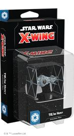 Star Wars X-Wing Second Edition TIE/rb Heavy Expansion Pack Lautapeli