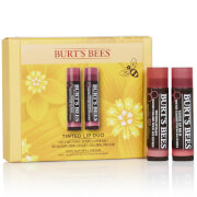 Burt's Bees Tinted Lip Duo