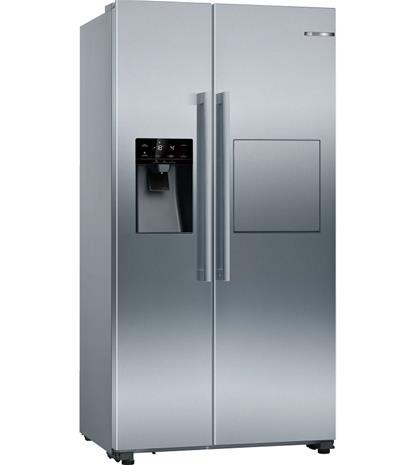Bosch KAG93AIEP, jääkaappipakastin