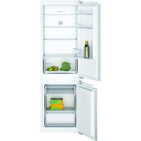 Bosch KIV86NFF0, jääkaappipakastin