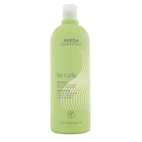 Aveda Be Curly Shampoo (250ml)