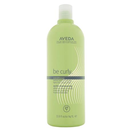 Aveda Be Curly Conditioner (1000ml)