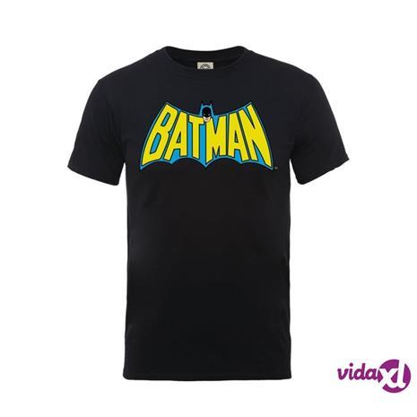 Batman Dc Originals - Retro Logo T-Paita