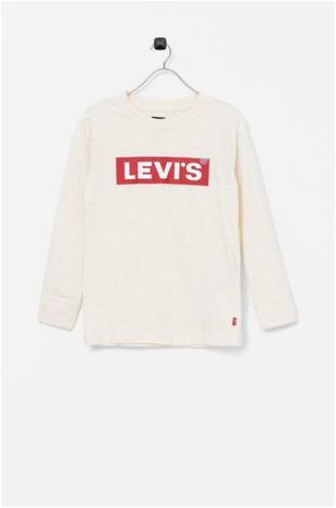 Levi's T-paita Lvb LS Graphic Tee Shirt