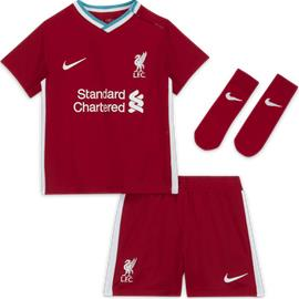Nike LFC I NK BRT KIT HOME GYM RED/WHITE